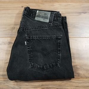 Levi's Silver Tab Baggy shorts
